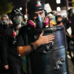 BLM Agitator: Portland Riots Are 'A Dream Come True'